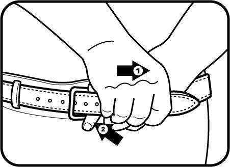 Tucker Gun Belts