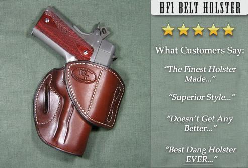 leather holsters custom gun holster tucker gun leather